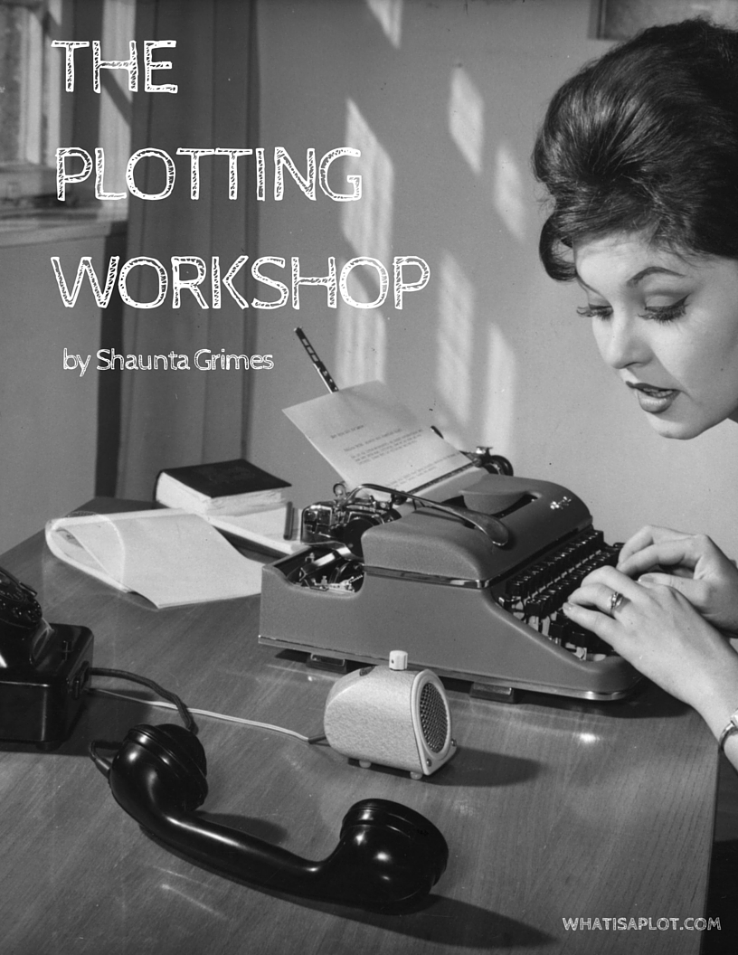 The Plotting Workshop eBook