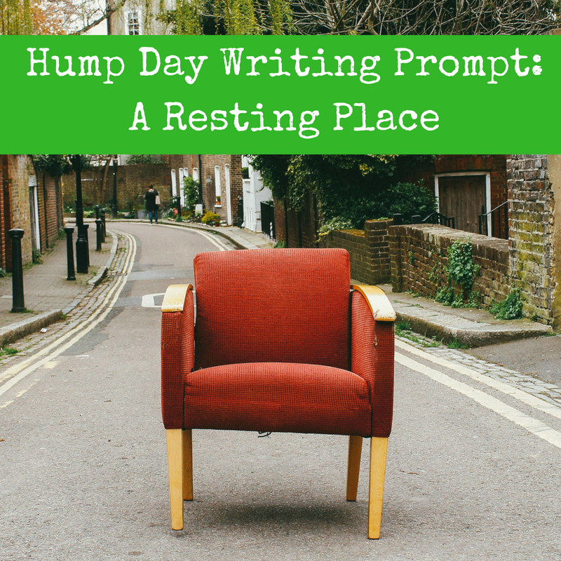 hump-day-writing-prompt-a-resting-spot