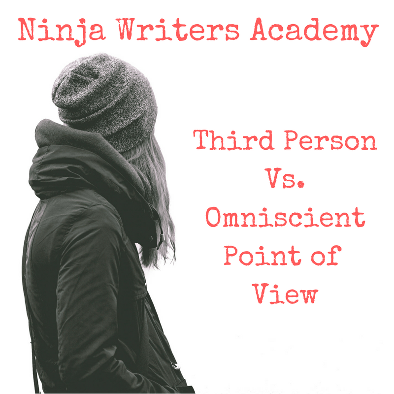 Ninja Writers Academy