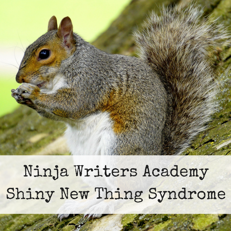ninja-writers-academyshiny-new-thing-syndrome